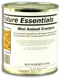 Future Essentials Animal Crackers