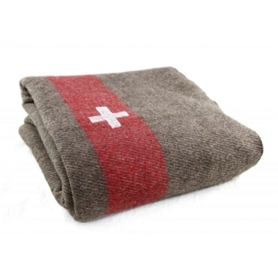 Swiss Army Blanket (Reproduction)